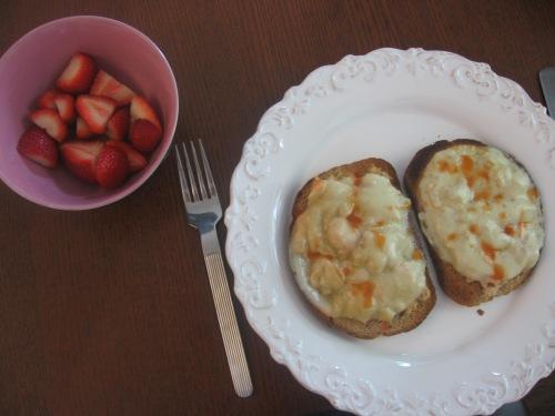 Food Blog 102