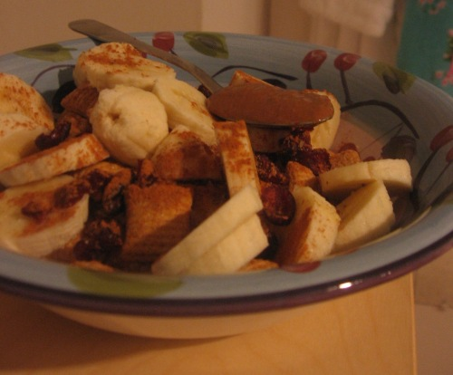 Food Blog 150