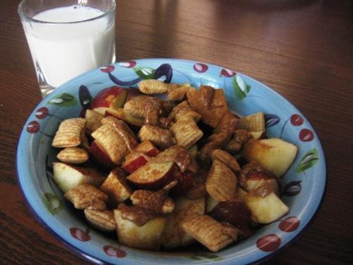 Food Blog 160
